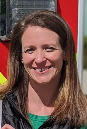Katie Tataris, M.D, M.P.H.